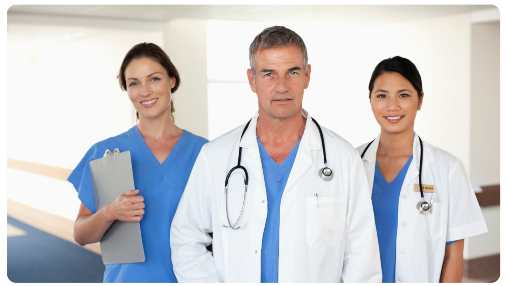Patient safety should always be a top priority for professions hiring in the medical industry.