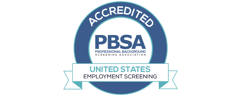Peopletrail is PBSA accredited