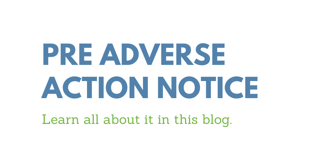 What Does Pre Adverse Action Letter Mean from www.peopletrail.com