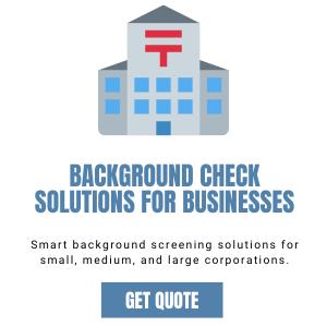B2B background checks
