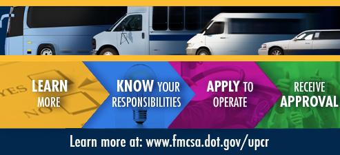 FMCSA Requirements