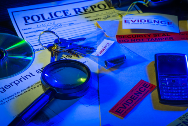 Why Is It Important To Know The Criminal History Of Your New Employee?