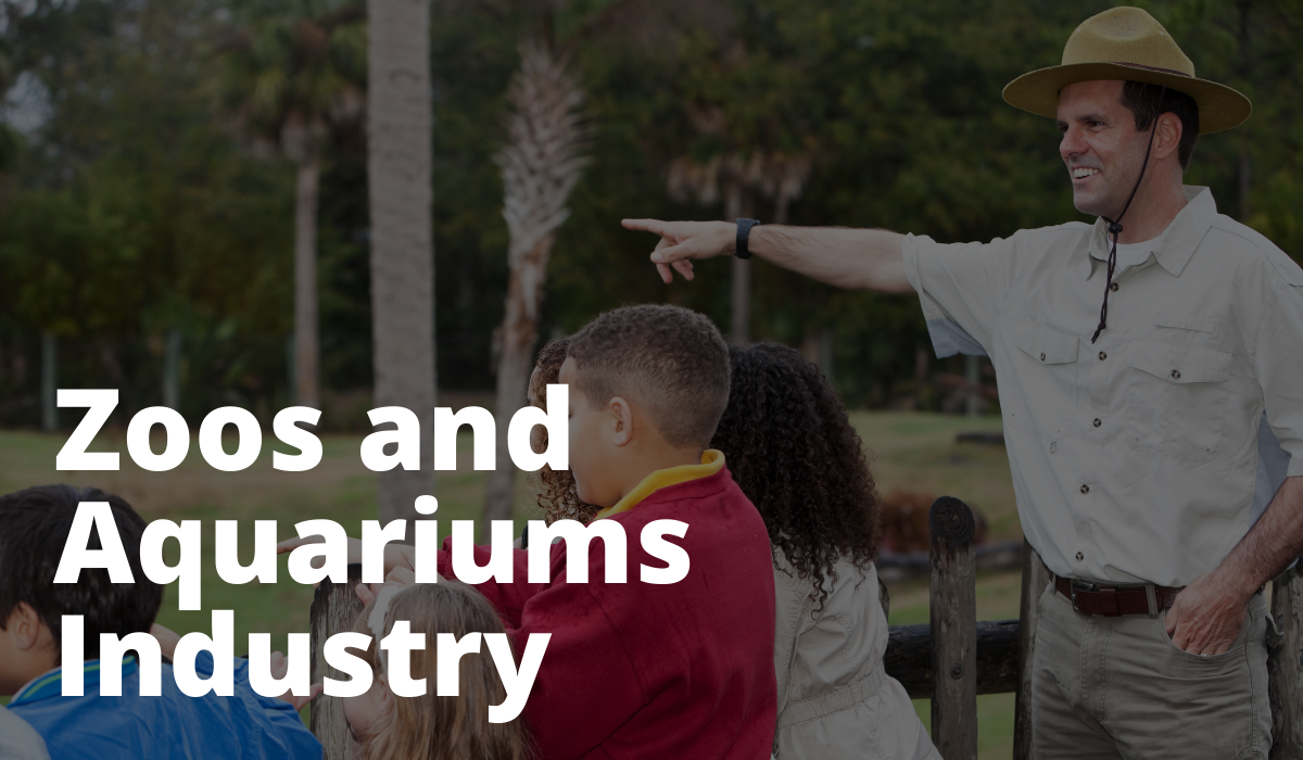 Zoos and Aquariums industry