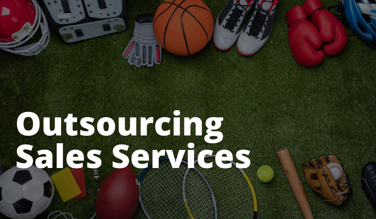 Copy of Outsourcing Sales Services