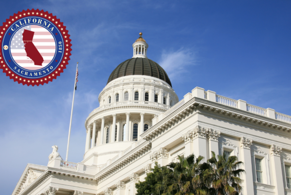 New Restrictions on Background Checks in California